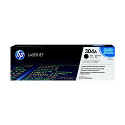 HP 304A 2 Pack Bundle (Genuine)