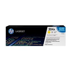 HP 304A Yellow (CC532A) (Genuine)