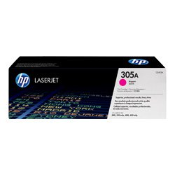 HP 305A Magenta (CE413A) (Genuine)