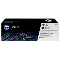 HP 305X Black High Yield (CE410X) (Genuine)