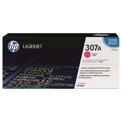 HP 307A Magenta (CE743A) (Genuine)