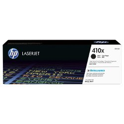 HP 410X Black High Yield (CF410X) (Genuine)