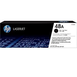 HP 48A Black (CF248A) (Genuine)