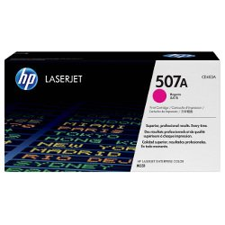 HP 507A Magenta (CE403A) (Genuine)