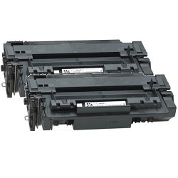 Remanufactured 51A 2 Pack Bundle (Q7551A)