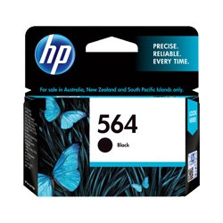 HP 564 Black (CB316WA) (Genuine)