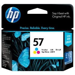 HP 57 Colour (C6657AA) (Genuine)