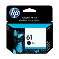 HP 61 Black (CH561WA) (Genuine)