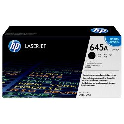 HP 645A Black (C9730A) (Genuine)