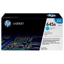 HP 645A Cyan (C9731A) (Genuine)