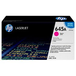 HP 645A Magenta (C9733A) (Genuine)