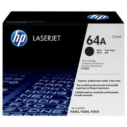 HP 64A Black (CC364A) (Genuine)
