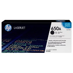 HP 650A Black (CE270A) (Genuine)