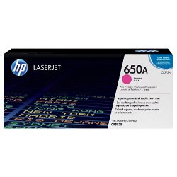 HP 650A Magenta (CE273A) (Genuine)