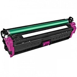 Remanufactured 651A Magenta (CE343A)