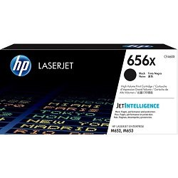 HP 656X Black High Yield (CF460X) (Genuine)