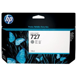 HP 727 Grey High Yield (B3P24A) (Genuine)