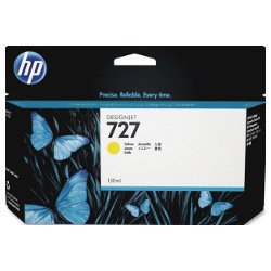 HP 727 Yellow High Yield (B3P21A) (Genuine)