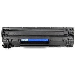 Compatible 79A Black Toner Cartridge (CF279A)