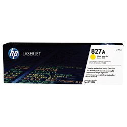 HP 827A Cyan (CF301A) (Genuine)