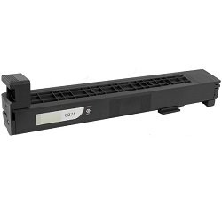 Remanufactured 827A Black Toner Cartridge (CF300A)