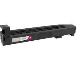 Remanufactured 827A Magenta Toner Cartridge (CF303A)
