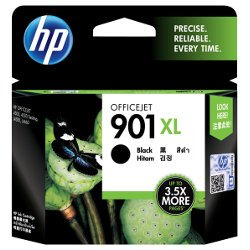 HP 901XL Black High Yield (CC654AA) (Genuine)