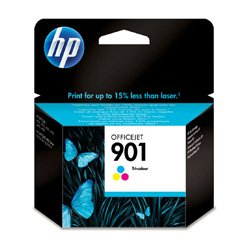 HP 901 Colour (CC656AA) (Genuine)
