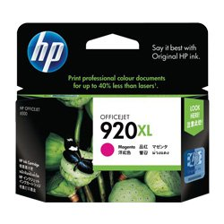 HP 920XL Magenta High Yield (CD973AA) (Genuine)
