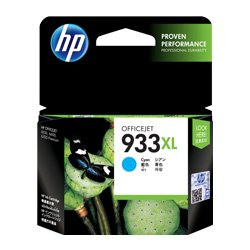 HP 933XL Cyan High Yield (CN054AA) (Genuine)