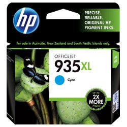 HP 935XL Cyan High Yield (C2P24AA) (Genuine)