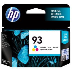 HP 93 Colour (C9361WA) (Genuine)