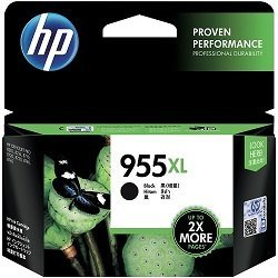HP 955XL Black High Yield (L0S72AA) (Genuine)