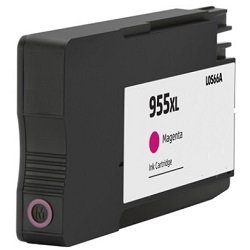 Remanufactured 955XL Magenta High Yield (L0S66AA)