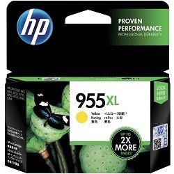 HP 955XL Yellow High Yield (L0S69AA) (Genuine)
