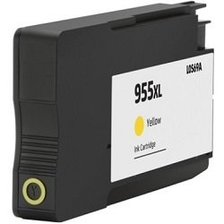 Remanufactured 955XL Yellow High Yield (L0S69AA)