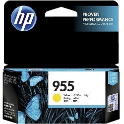 HP 955 Yellow (L0S57AA) (Genuine)