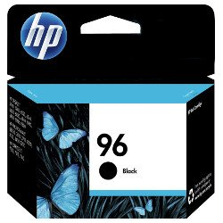 HP 96 Black High Yield (C8767WA) (Genuine)