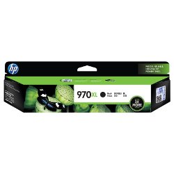 HP 970XL Black High Yield (CN625AA) (Genuine)