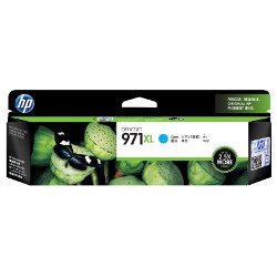 HP 971XL Cyan High Yield (CN626AA) (Genuine)