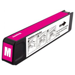 Remanufactured 971XL Magenta High Yield (CN627AA)