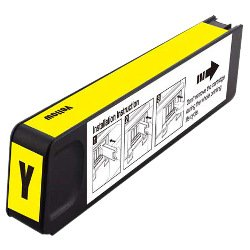 Remanufactured 971XL Yellow High Yield (CN628AA)