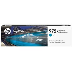 HP 975X Cyan High Yield (L0S00AA) (Genuine)