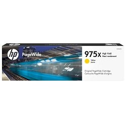 HP 975X Yellow High Yield (L0S06AA) (Genuine)