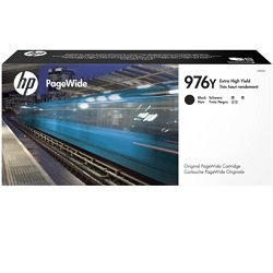 HP 976Y Black Extra High Yield Ink Cartridge (L0R08A) (Genuine)