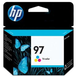 HP 97 Colour High Yield (C9363WA) (Genuine)