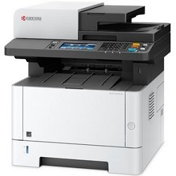 Kyocera Ecosys M2640idw Multifunction Mono Laser Wireless Printer + Duplex