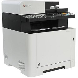 Kyocera Ecosys M5521cdn Multifunction Colour Laser Printer + Duplex