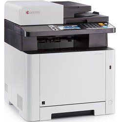 Kyocera Ecosys M5526cdn Multifunction Colour Laser Printer + Duplex
