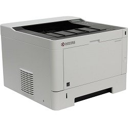 Kyocera Ecosys P2040dw Mono Laser Wireless Printer + Duplex